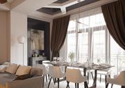 Дизайн интерьера в Алматы