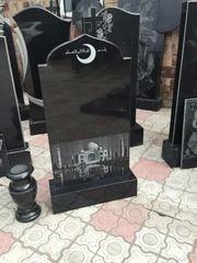 Памятники (Кирпичные кладки) Кокшетау