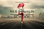 Школа Дизайна в Европе на русском